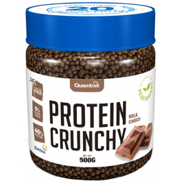 Quamtrax Protein Crunchy 500 gr