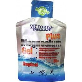 Victory Endurance Magnesio Plus Gel 1 gel x 35 ml