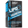 Nutrex Lipo 6 Black Diuretic 80 caps