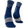 Compressport Pro Racing Socks v3.0 Ultra-Trail Calcetines UTMB 2019 Azul
