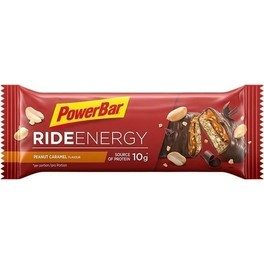 PowerBar Ride Energy 1 barrita x 55 gr