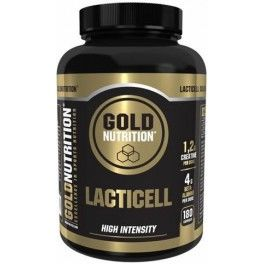 Gold Nutrition Lacticell 180 caps