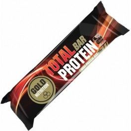 Gold Nutrition Total Protein Bar 1 barrita x 46 gr