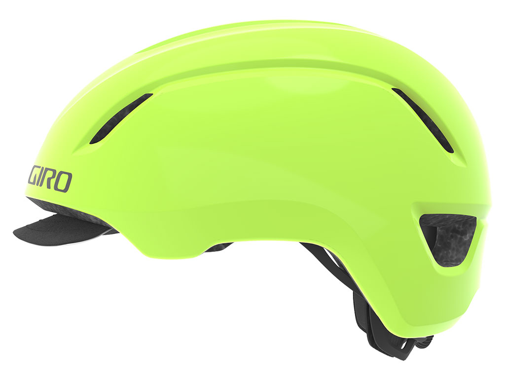 Giro Caden Mips 2019 Matte Highlight Yellow L