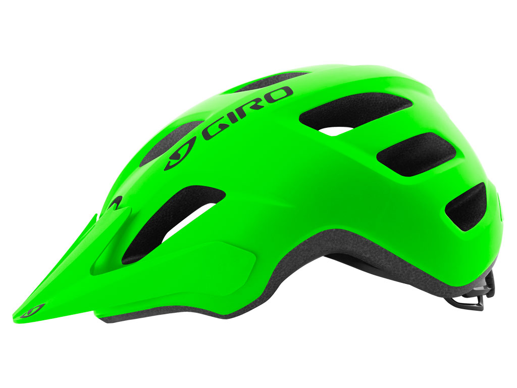 Giro Tremor 2019 Matte Bright Green