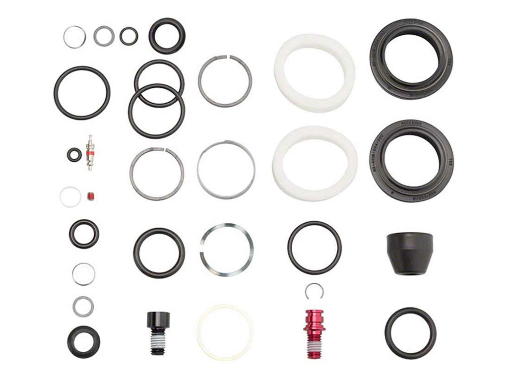 Rockshox Rec Kit Mantenimiento Revelation Solo Air 2014-2016