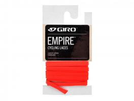 Giro Cordoneras Empire Lace Bright Red 132cm