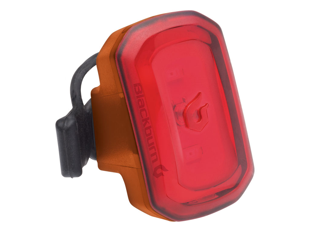 Blackburn Click Usb Orange