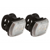 Blackburn Local 60/20 Fr Usb Front/rear 2pack