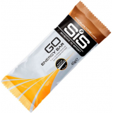 SIS Go Energy Mini Bar 1 barrita x 40 gr