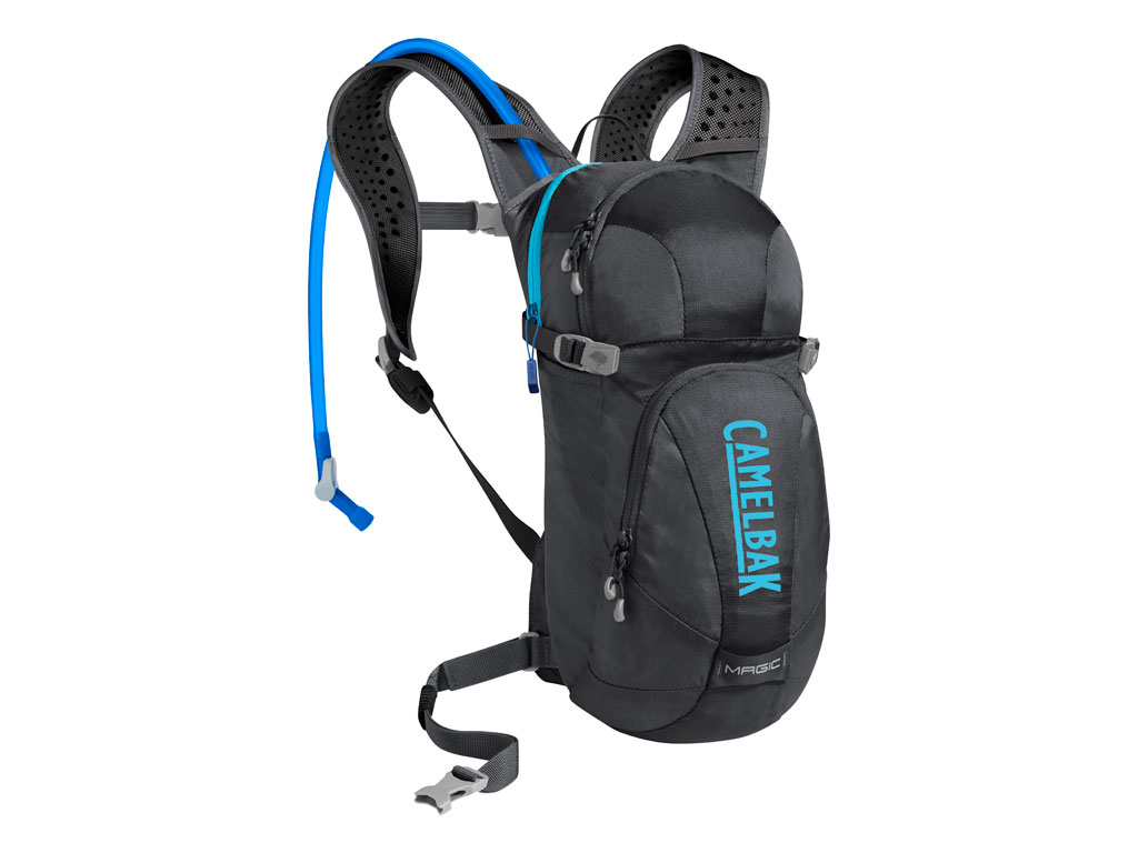 Camelbak Magic 2019 Charcoal/lake Blue 2l