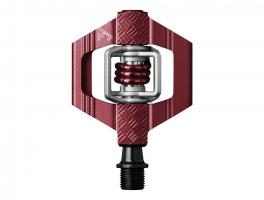Crankbrothers Candy 3 Nv Dark Red
