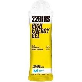226ERS High Energy Gel sin cafeina 1 gel x 60 ml