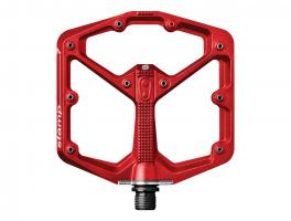 Crankbrothers Stamp 7 Small Red (incluye Pins Extra)