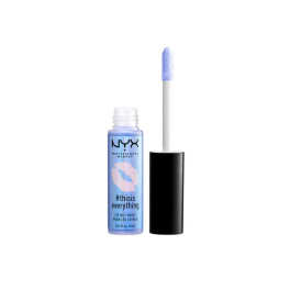 Nyx Thisiseverything Lip Oil Sheer Lavender 8 Ml Mujer