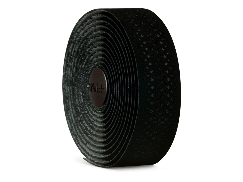Fizik Cinta De Manillar Tempo Microtex Bondcush Soft 3mm Black