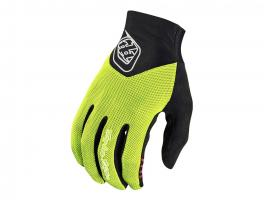 Troy Lee Designs Ace 2.0 Glove 2019 Flo Yellow M