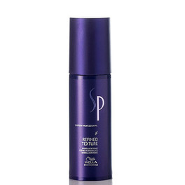 System Professional Sp Refined Texture Modeling Cream 75 Ml Unisex
