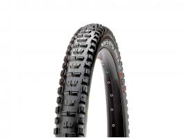 Maxxis Minion Dhr Ii Mountain 27.5x2.40 Wt 120 Foldable 3ct/exo+/tr