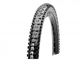 Maxxis High Roller Ii Downhill 27.5x2.40 60x2 Tpi Wire St