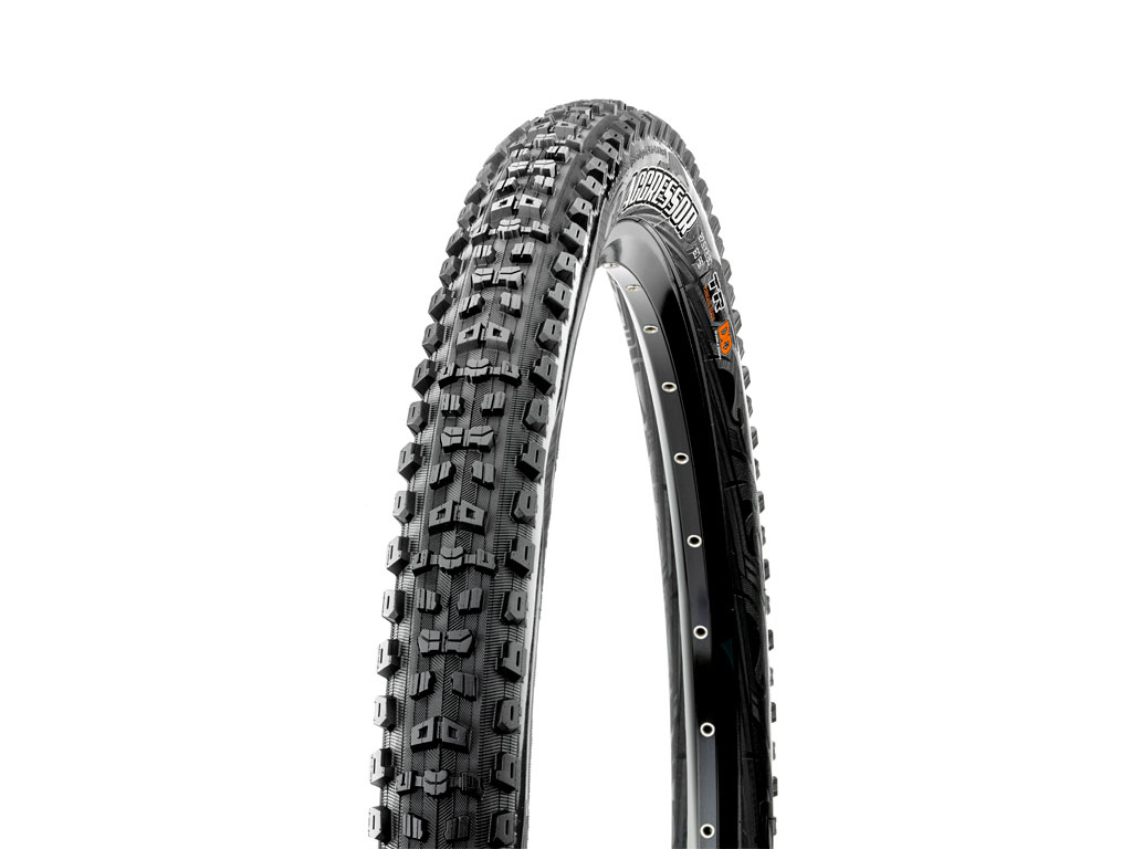 Maxxis Aggressor Mountain 27.5x2.30 60 Tpi Foldable Exo/tr
