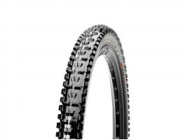 Maxxis High Roller Ii Plus Tire 27.5x2.80 120 Tpi Foldable 3ct/exo/tr