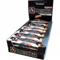 Cad.30/12/19 Weider 52% Low Carb Protein Bar 24 barritas x 50 gr