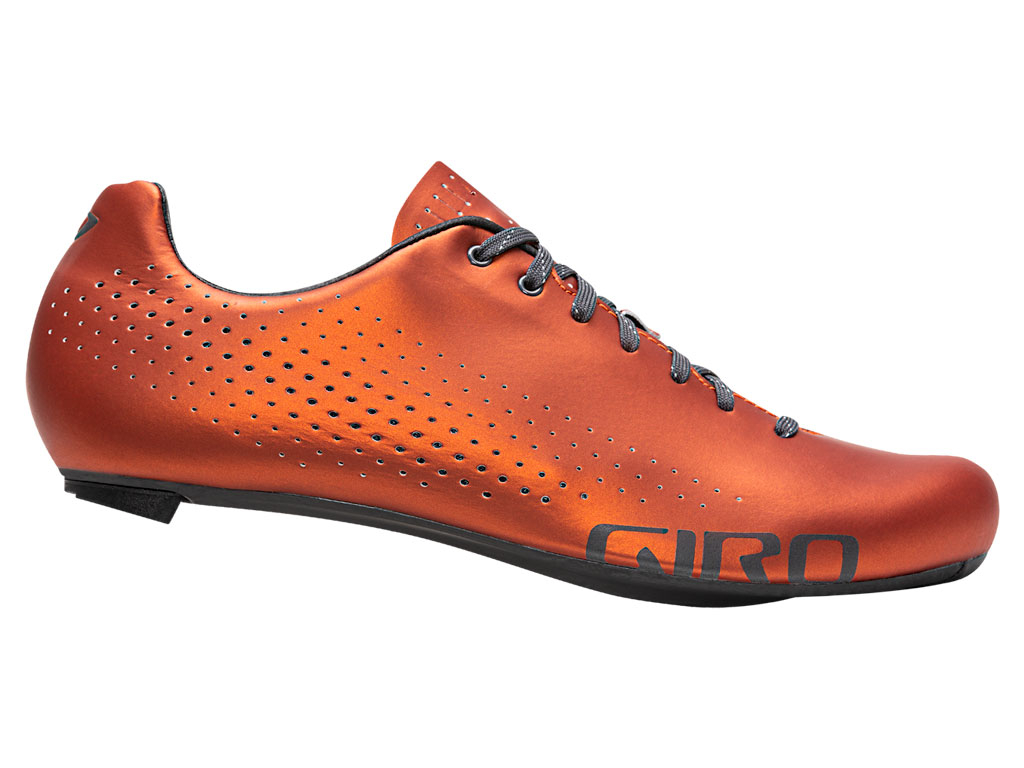 Giro Empire 2020 Red/orange Anodized 44