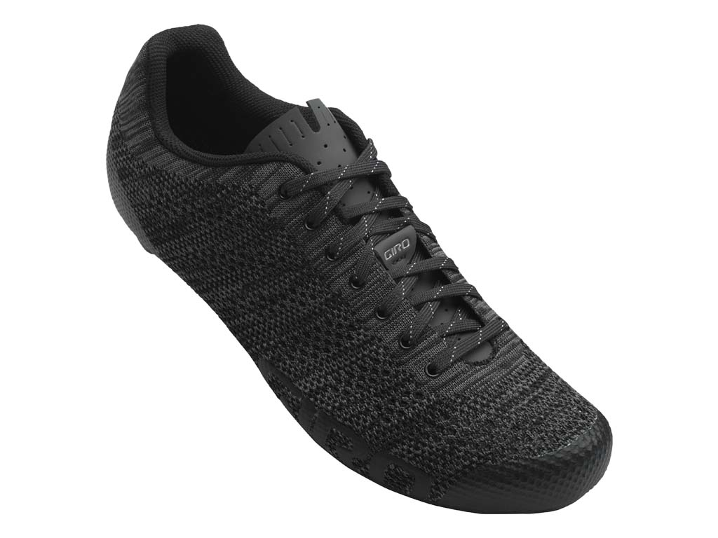 Giro Empire E70 Knit 2020 Black/charcoal Heather 41