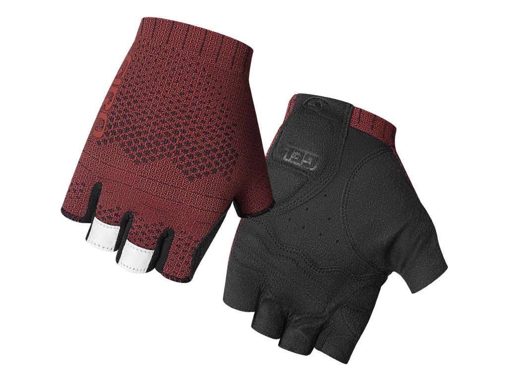 Giro Xnetic Road 2020 Ox Blood S
