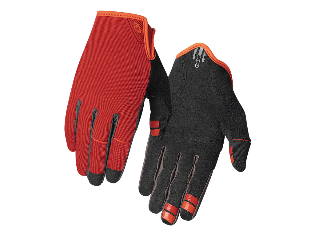 Giro Dnd 2020 Dark Red/orange M