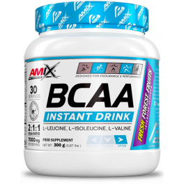Amix Performance BCAA Instant Drink 300 gr