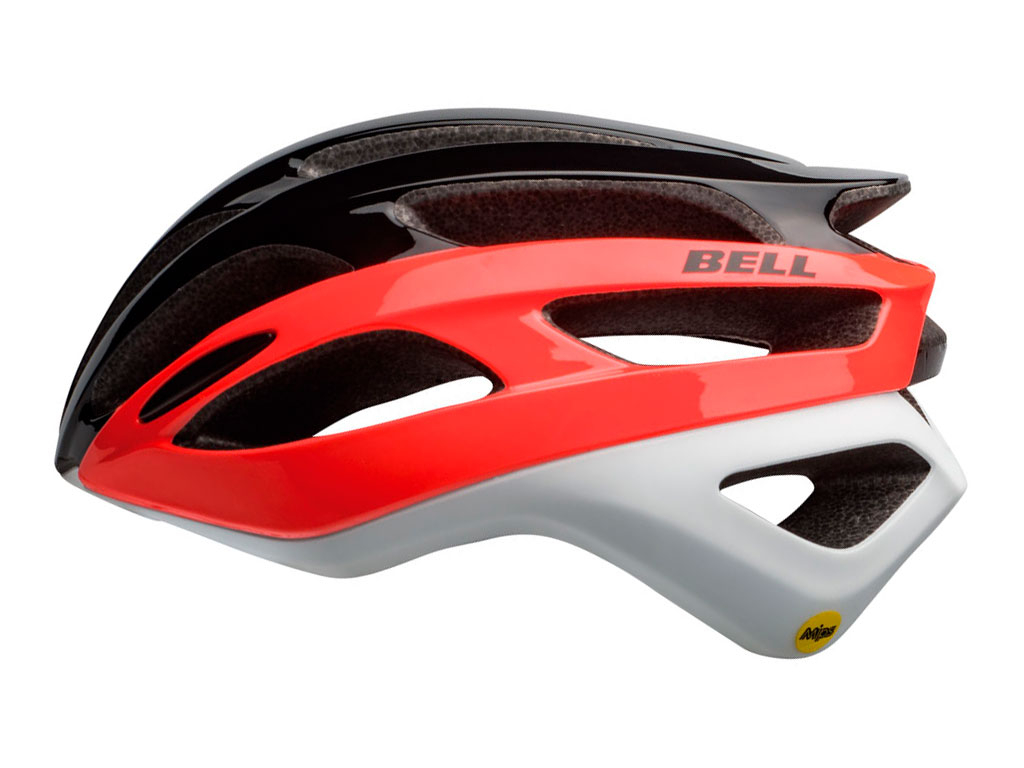 Bell Falcon Mips 2020 Black/infrared L