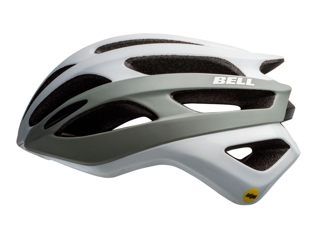 Bell Falcon Mips 2020 White/grey M