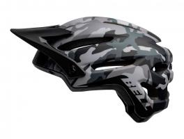 - Bell 4forty 2020 Black Camo L