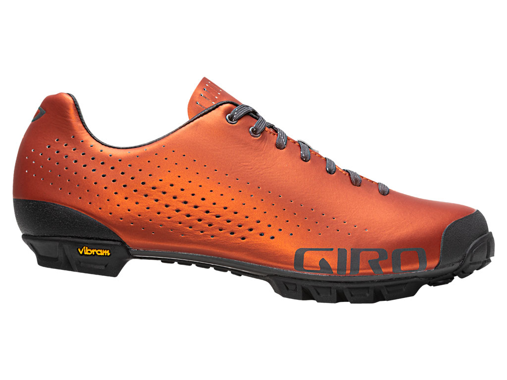 Giro Empire Vr90 2020 Red Orange Anodized 43