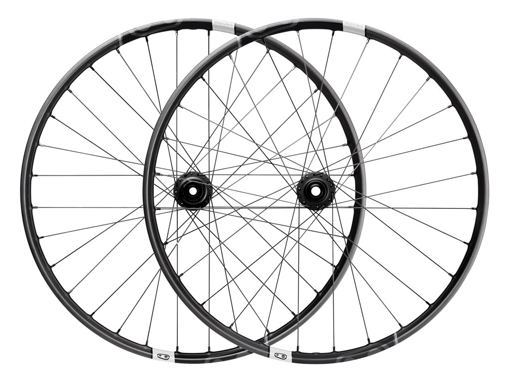 Crankbrothers Synthesis E-bike 29 Front/27.5 Plus Carbon Boost Shimano