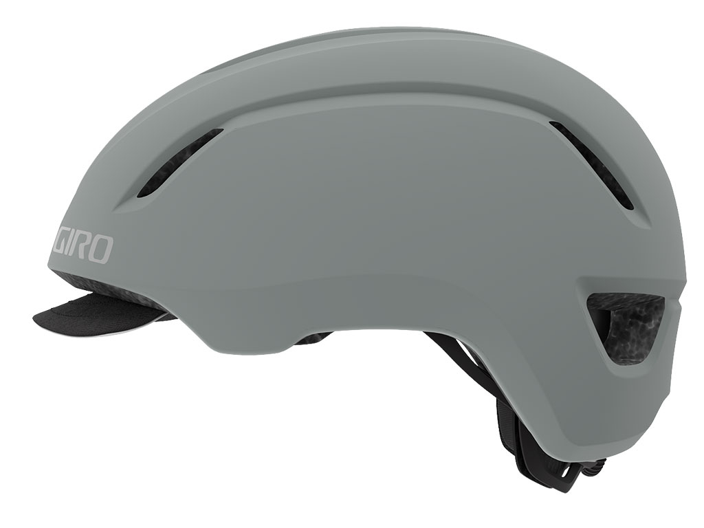 Giro Caden Led 2020 Matte Grey M