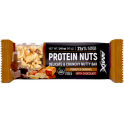 Cad-16/04/20 Amix Protein Nuts Bar 1 barrita x 40 gr Cacahuete-Caramelo