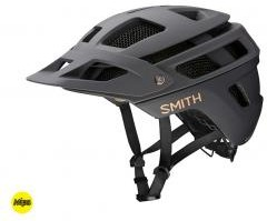Smith Casco Forefront MIPS Mate Gravy