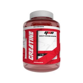 Qxn New Creatine 1kg