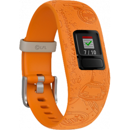 Garmin Vivofit Jr 2 Star Wars - Lado Luminoso