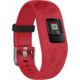 Garmin Vivofit Jr 2 Star Wars - Lado Oscuro