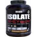Weider Isolate Whey 100 CFM 908 gr