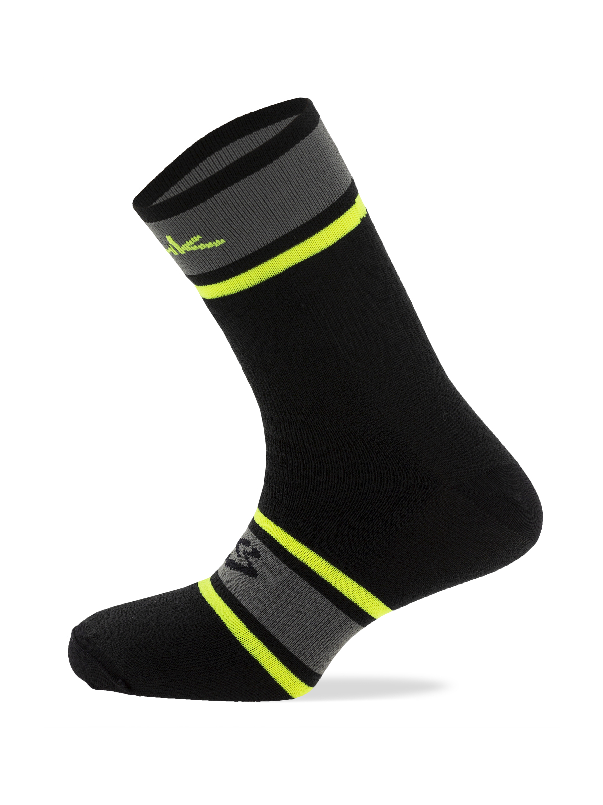 ANATOMIC LARGO UNIS SPIUK CALCETINES CICLISMO CALCETIN PACK 3 UDS