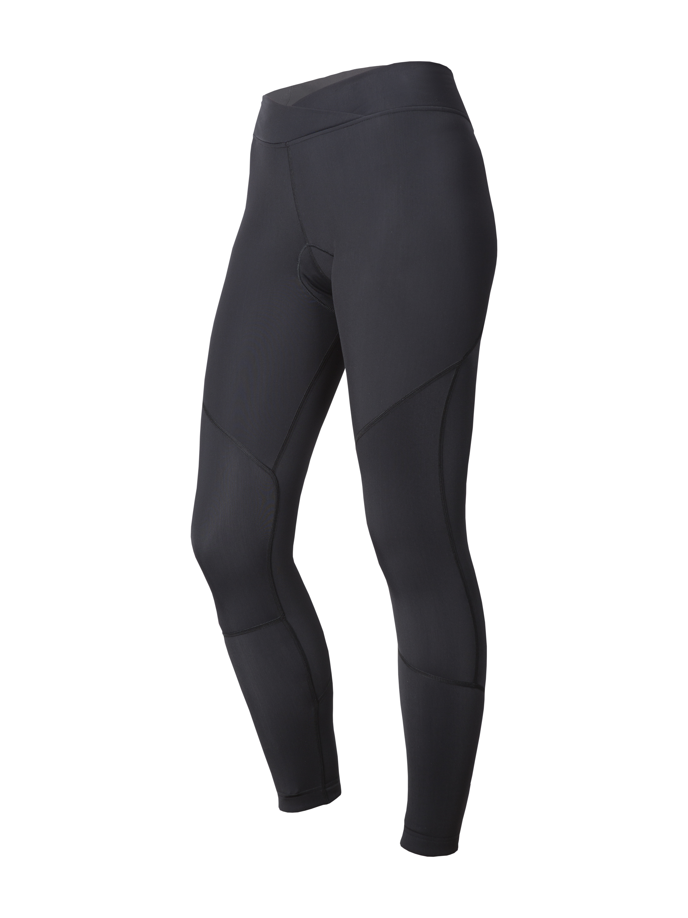 Spiuk Sportline Culote Largo S/t Race Mujer Negro