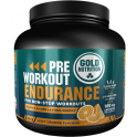 Gold Nutrition Pre-Workout Endurance 300 gr