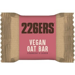 226ERS Vegan Oat Bar 24 barritas x 50 gr