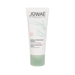 Jowaé Tinted Moisturizing Cream Light 30 Ml Unisex