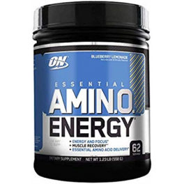 Optimum Nutrition Essential Amino Energy 558 gr